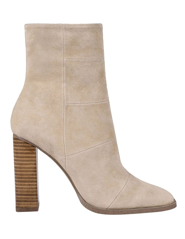 Benny Sand Suede Boot image 1