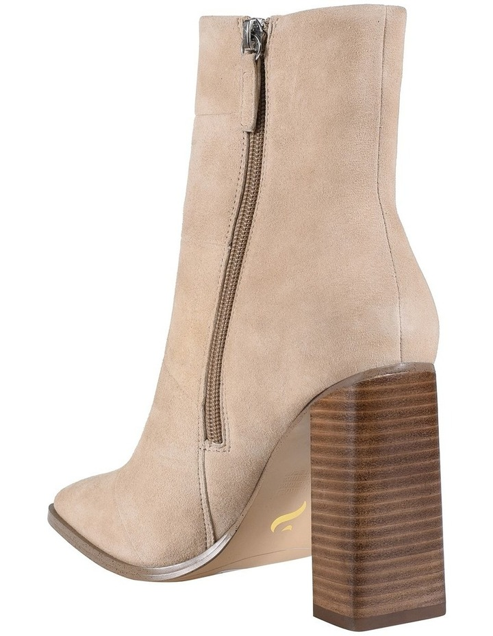Benny Sand Suede Boot image 3