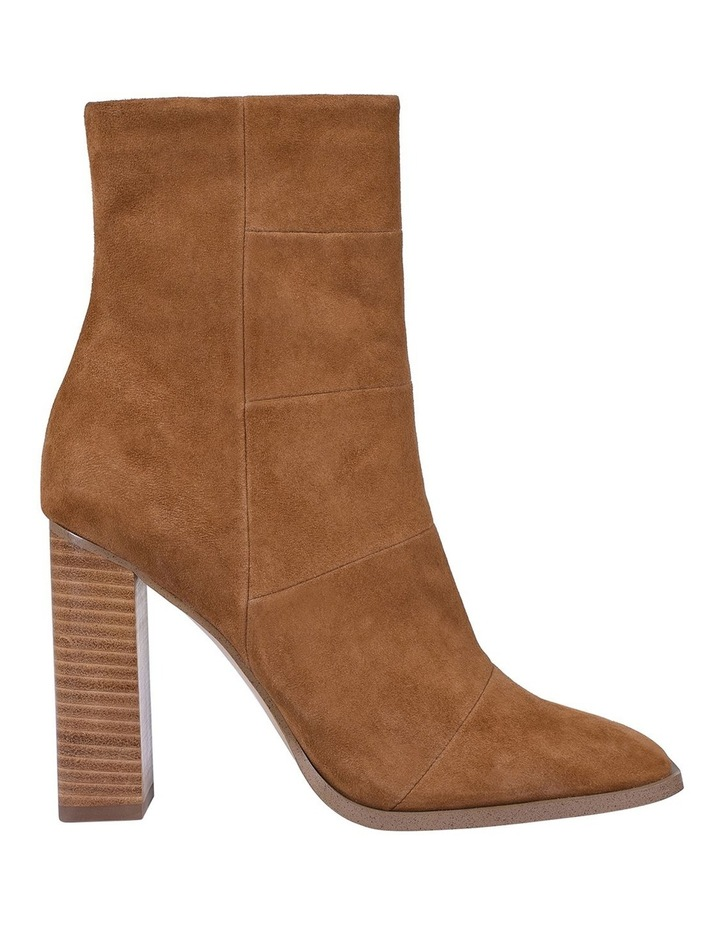 Benny Tan Suede Boot image 1