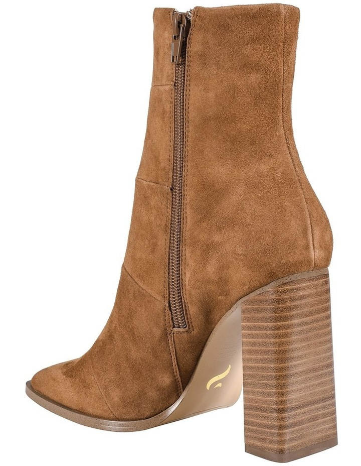 Benny Tan Suede Boot image 3