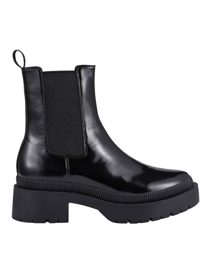 Orielly Black Boot image 1
