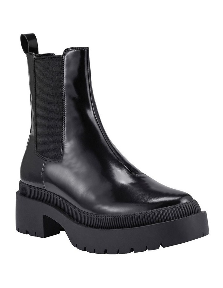 Orielly Black Boot image 2