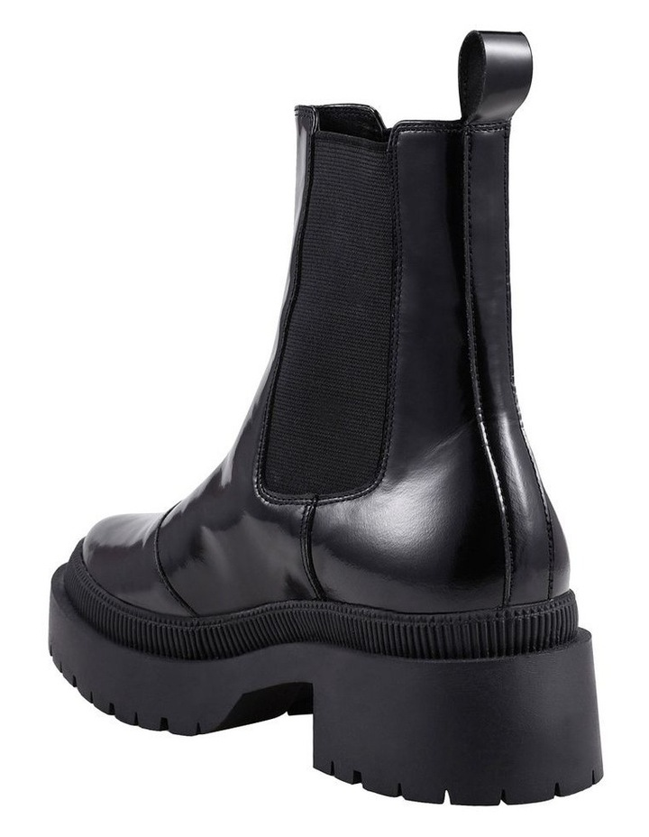 Orielly Black Boot image 4