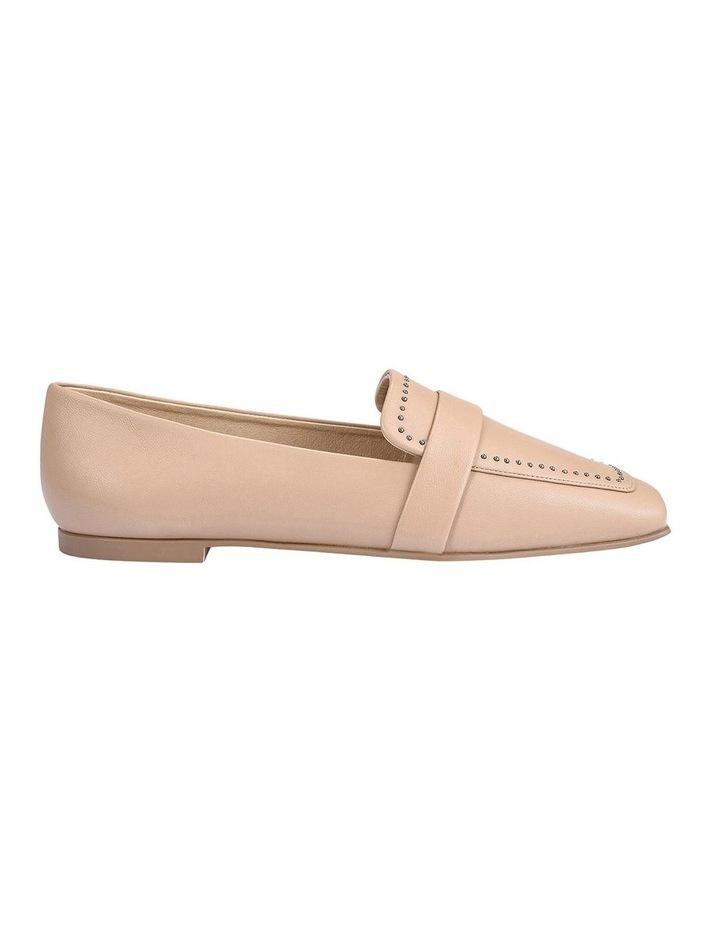 Risky Camel Flat Shoe image 1