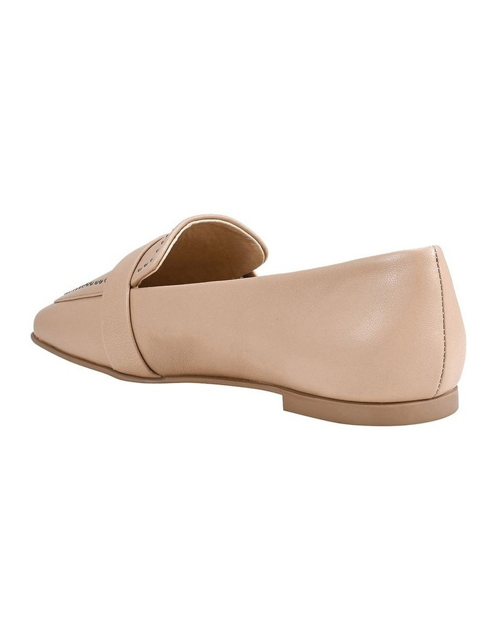 Risky Camel Flat Shoe image 4