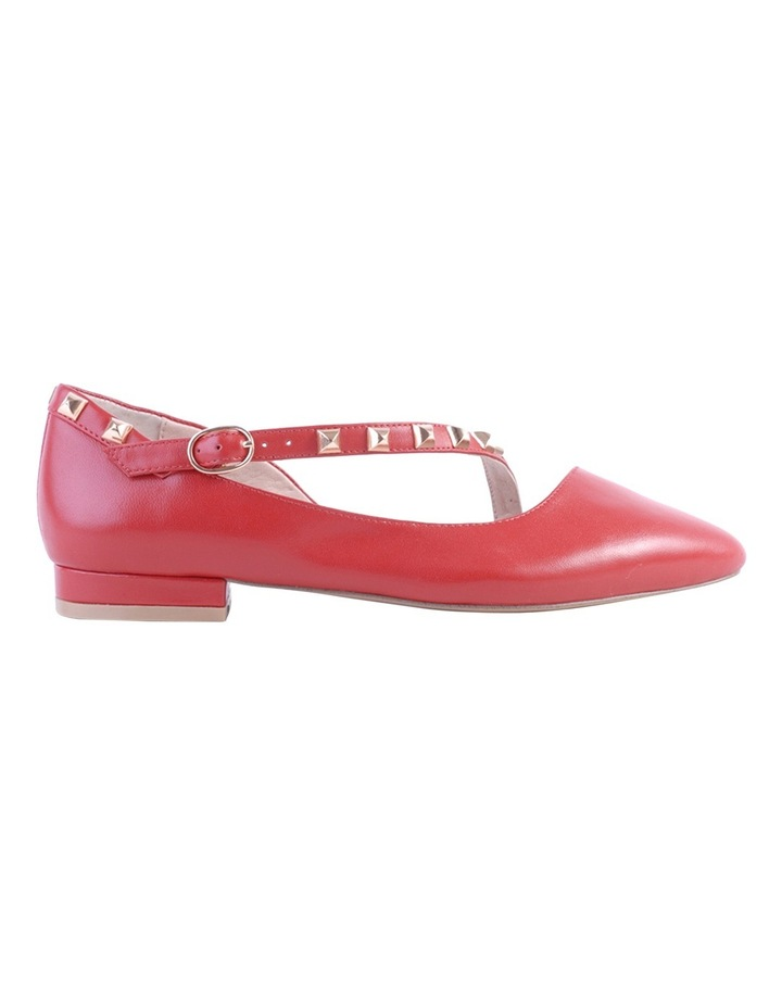 Averie Red Pump image 1