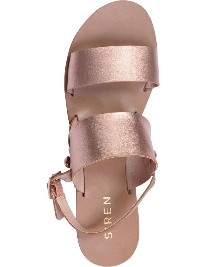 Becca II Rose Sandal image 5
