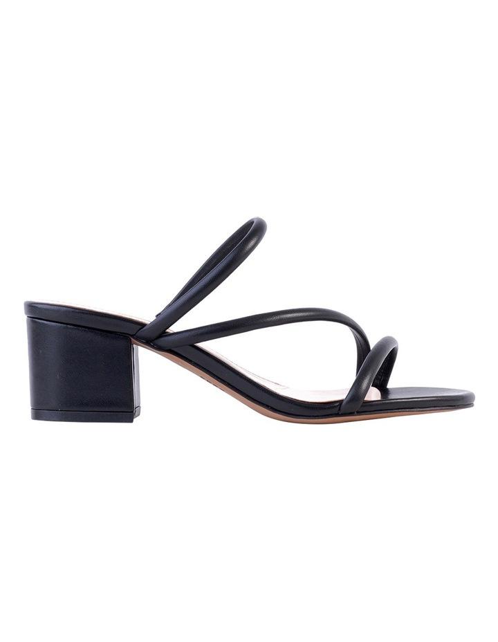 Neecey Black Sandal image 1