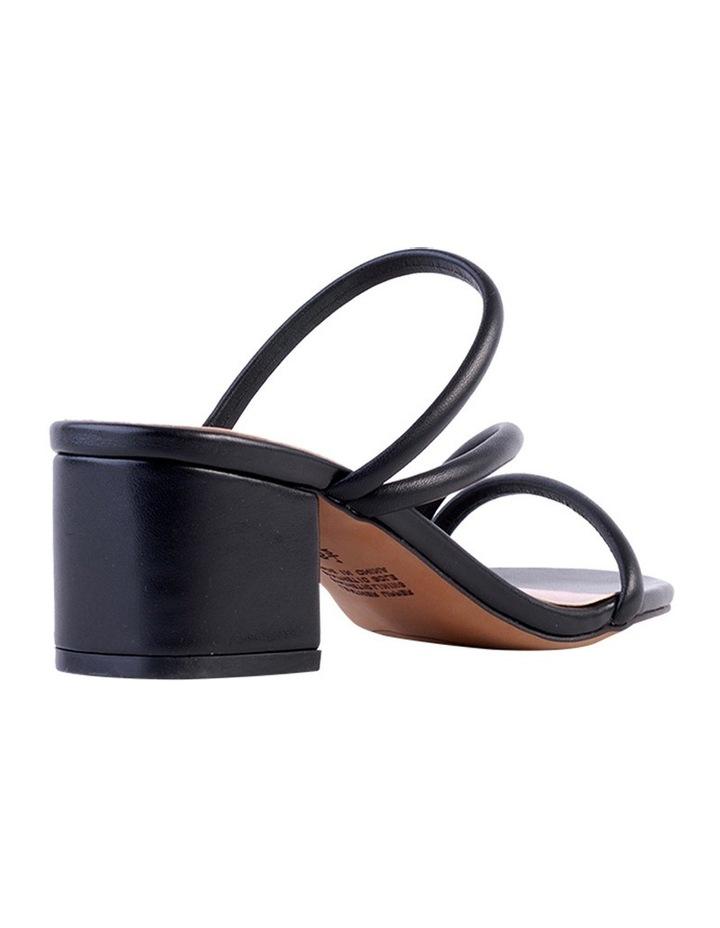Neecey Black Sandal image 3