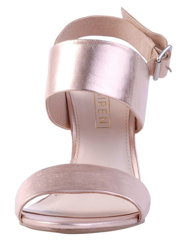 Goddess II Rose Sandal image 3