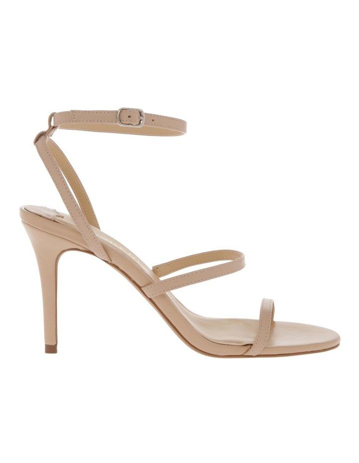 Deva Seashell Leather Sandal image 1