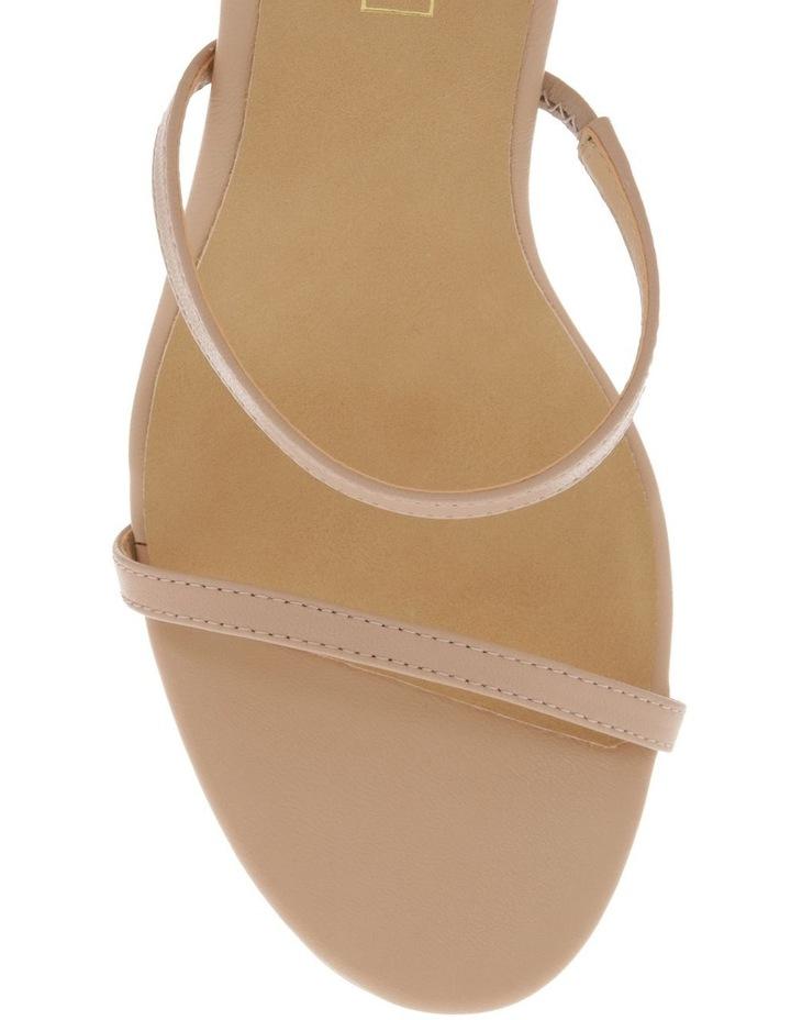 Deva Seashell Leather Sandal image 3