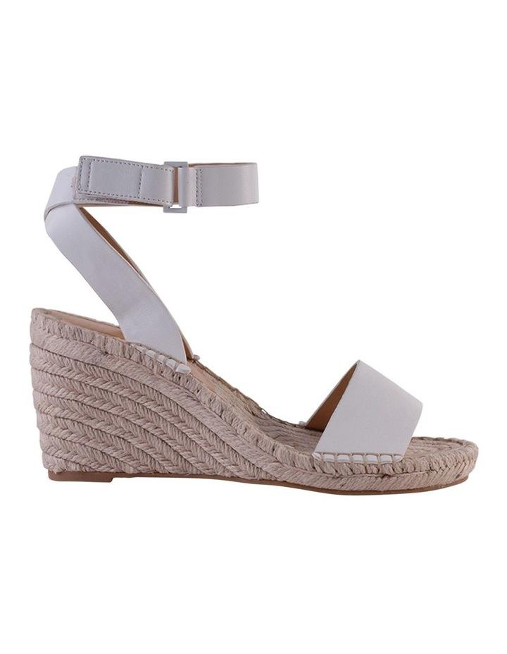 Reno White Sandal image 1