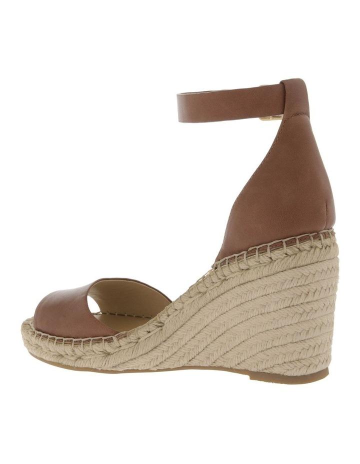 Rex Cognac Leather Sandal image 2