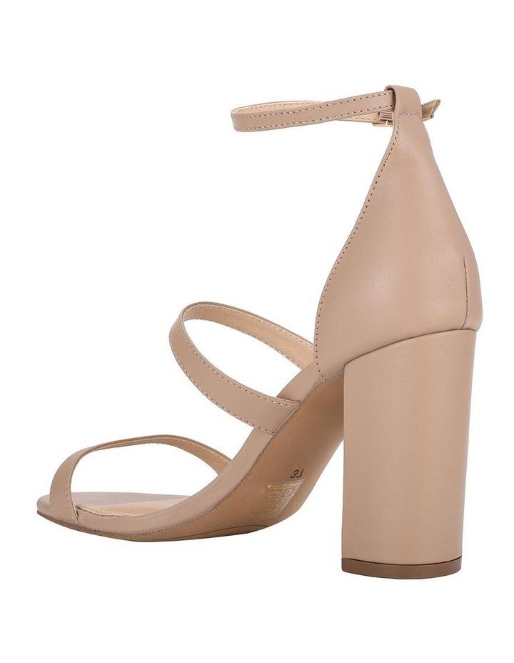 Julez Nude Sandal image 2
