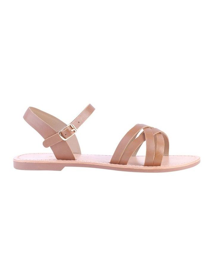 Taipai Tan Sandal image 1