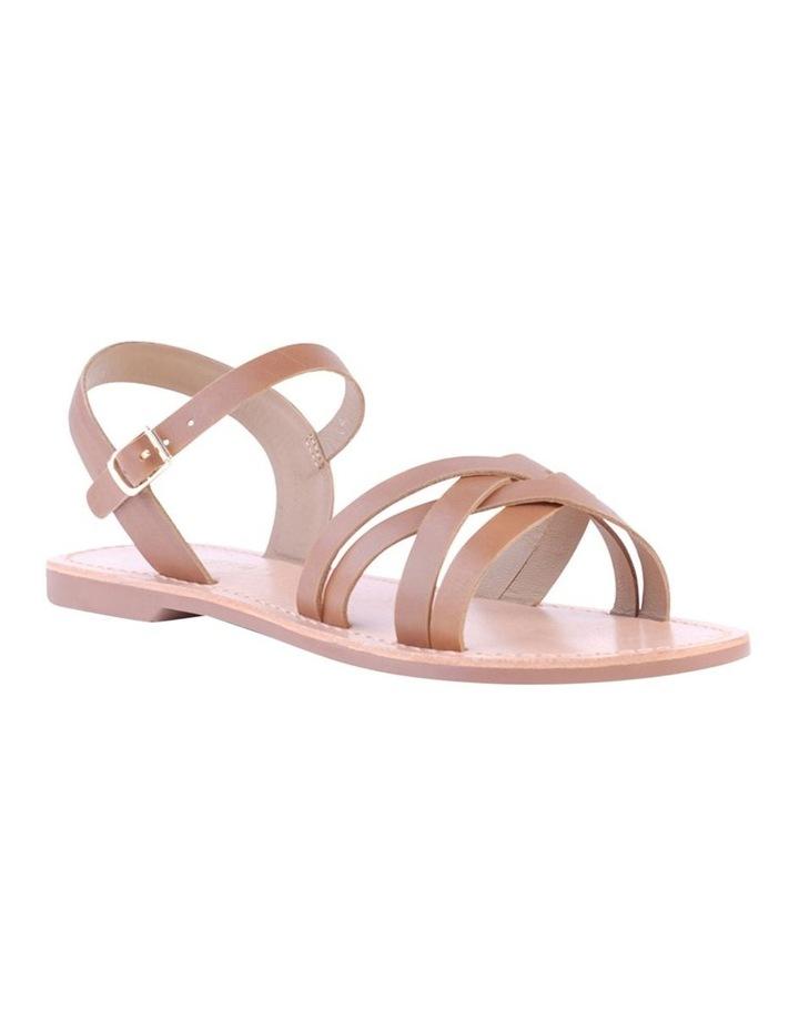 Taipai Tan Sandal image 2