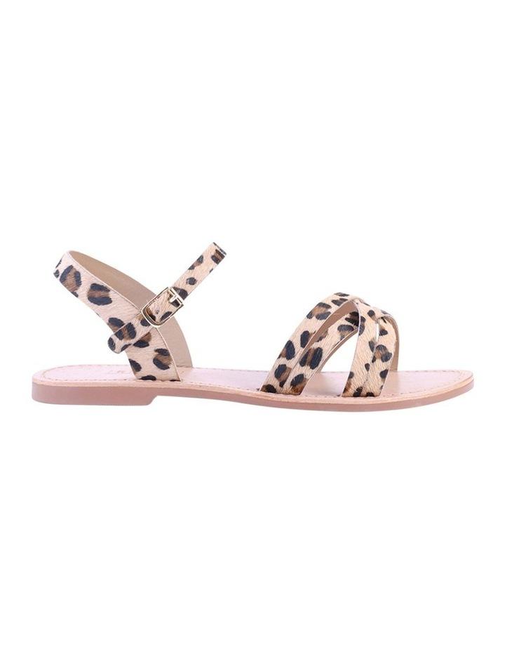 Taipai Leopard Sandal image 1