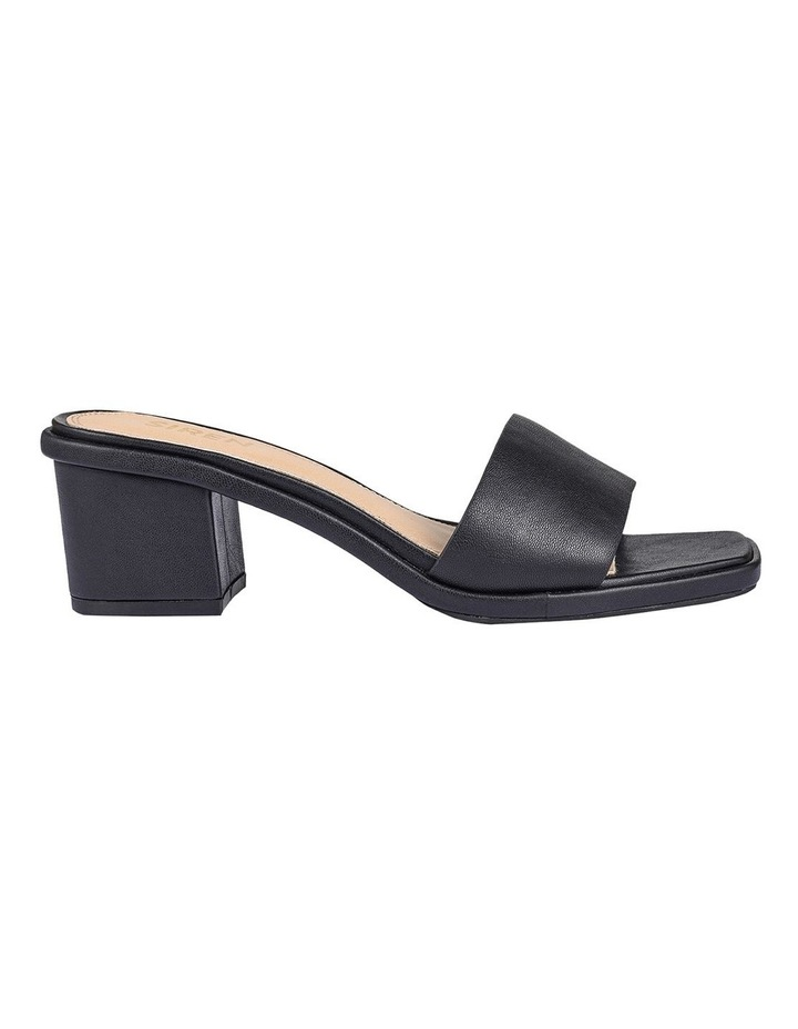 Neo Black Sandal image 1