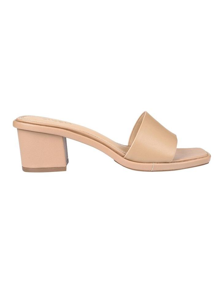 Neo Light Tan Sandal image 1