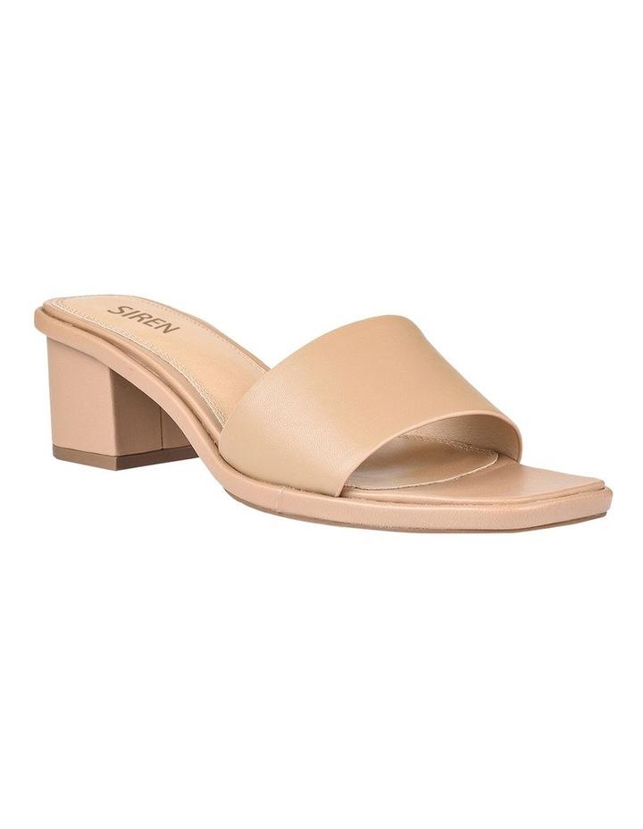 Neo Light Tan Sandal image 2