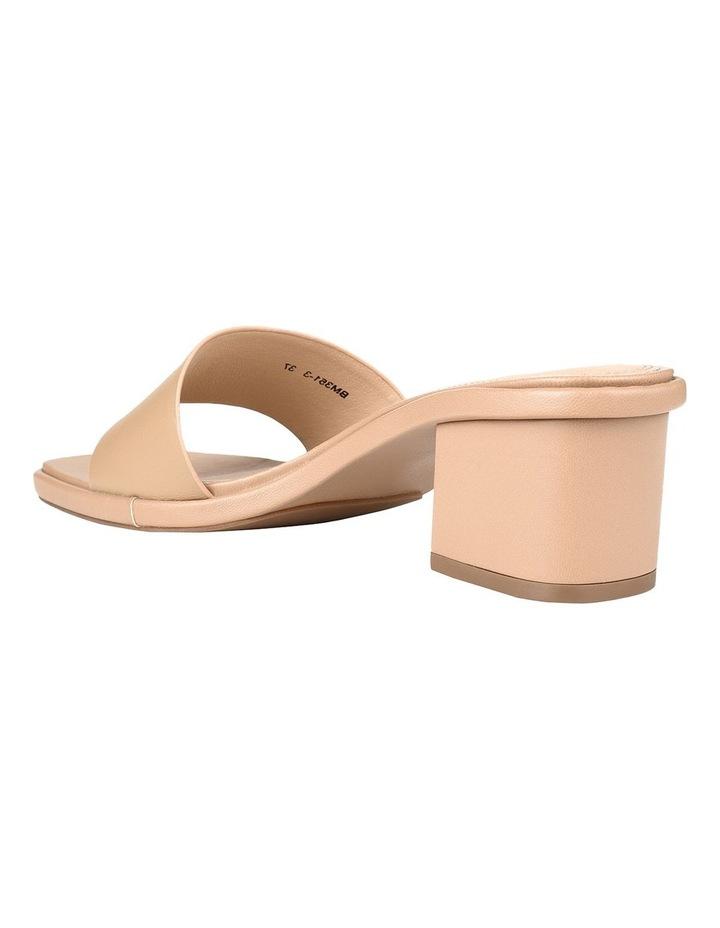 Neo Light Tan Sandal image 4