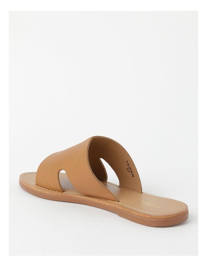 Taipan Tan Sandal image 3