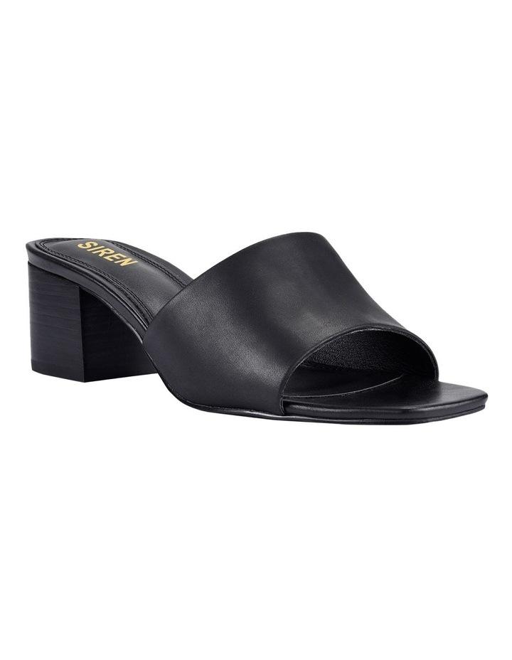 Nobu Black Sandal image 2