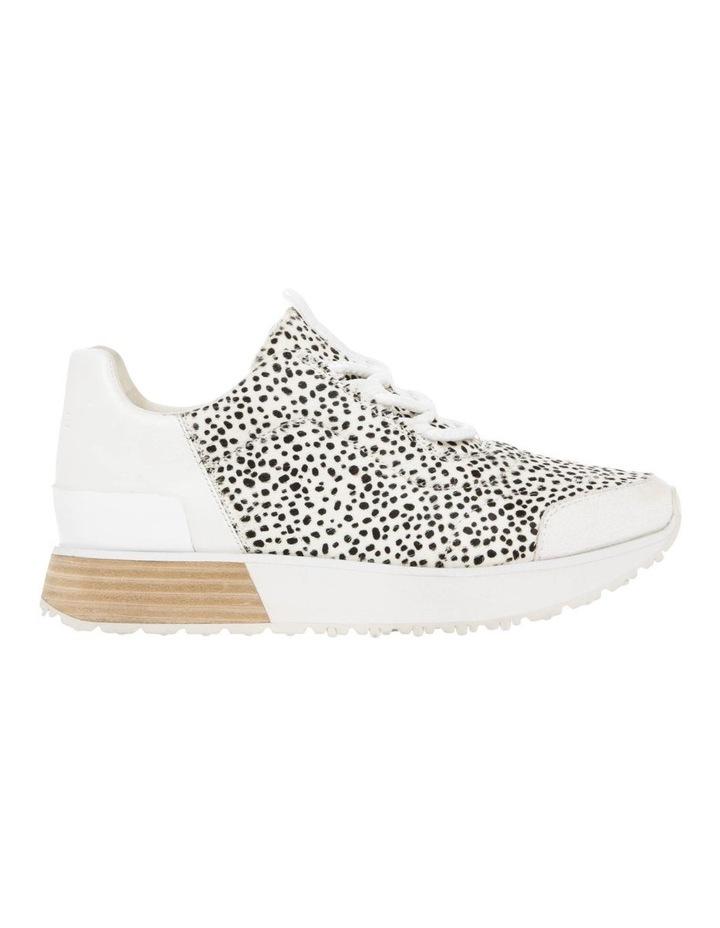 Zach Snow Leopard Sneaker image 1