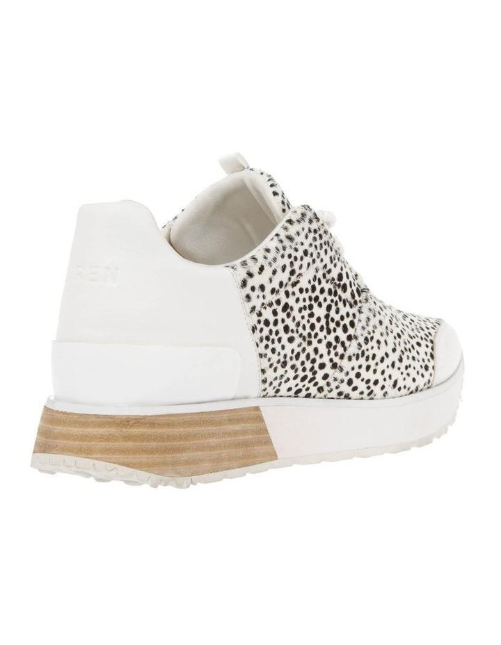 Zach Snow Leopard Sneaker image 2
