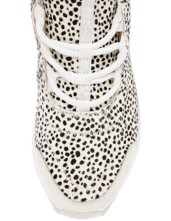Zach Snow Leopard Sneaker image 3