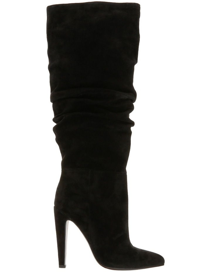 Carrie Black Boot image 1