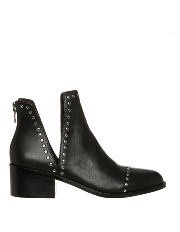 e32668a75508 Out of stock. Steve MaddenConspire Black Boot