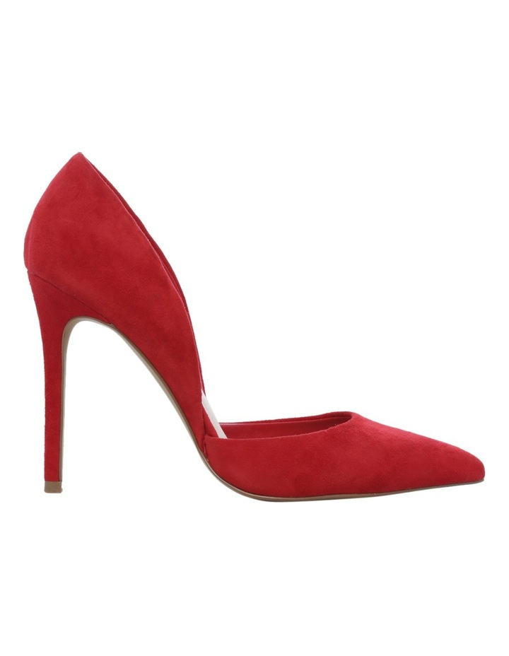 Vertigo Red Pump image 1