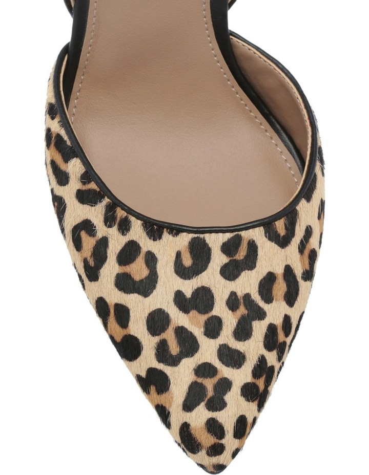 Vertigo Leopard Heel image 3