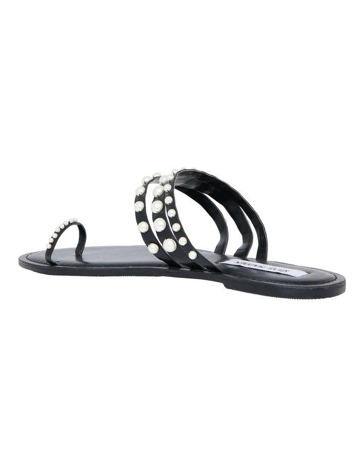 Ramsie Black Sandal image 2