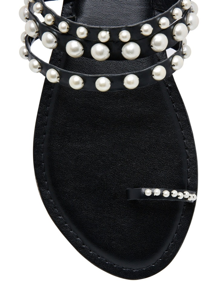 Ramsie Black Sandal image 3
