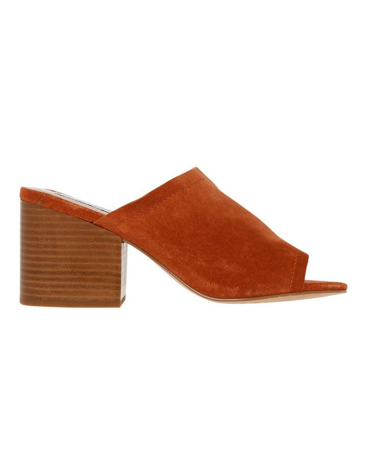 Doran Rust Sandal image 1