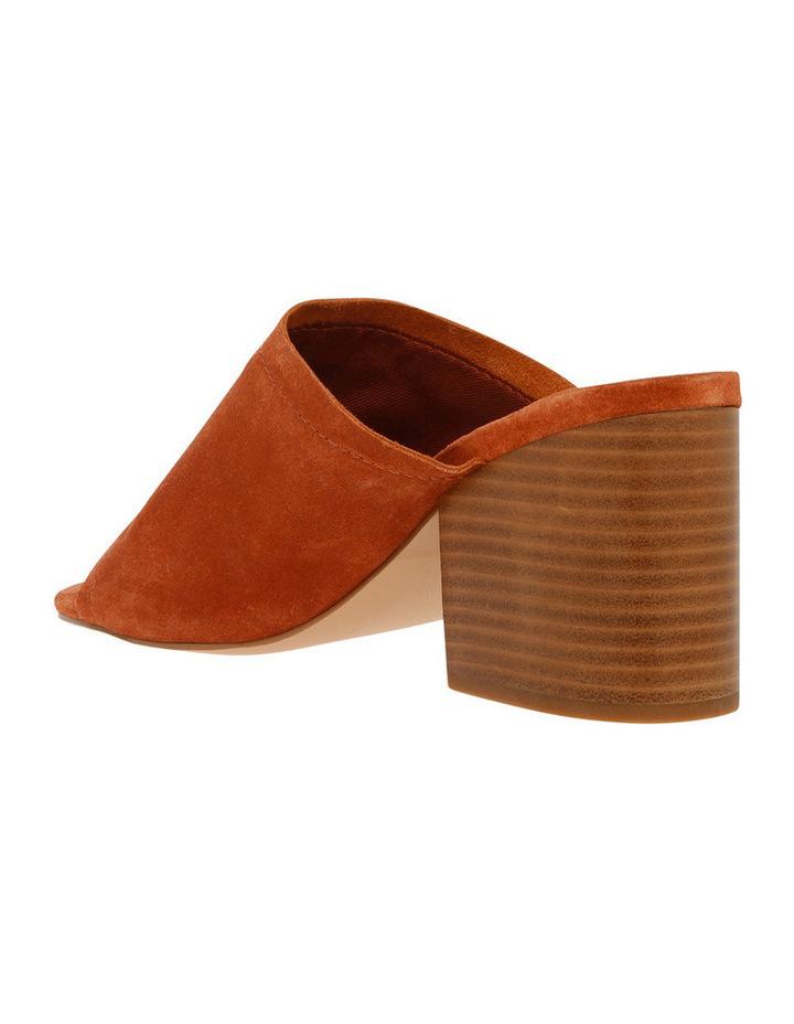 Doran Rust Sandal image 2
