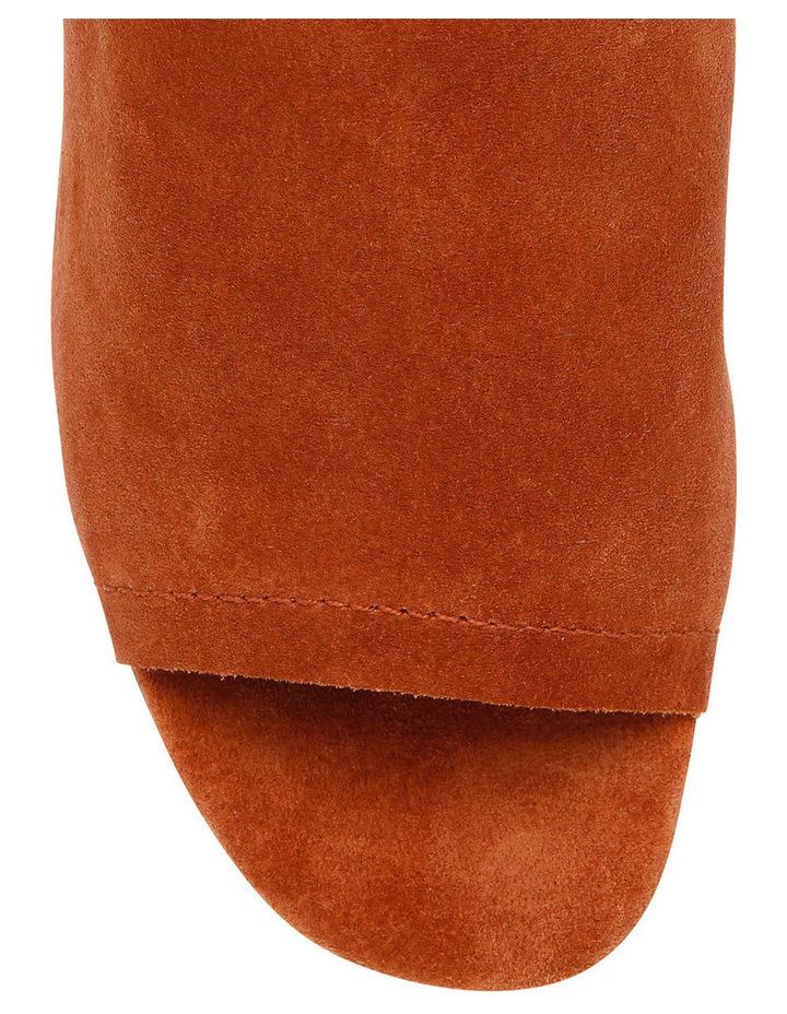 Doran Rust Sandal image 3
