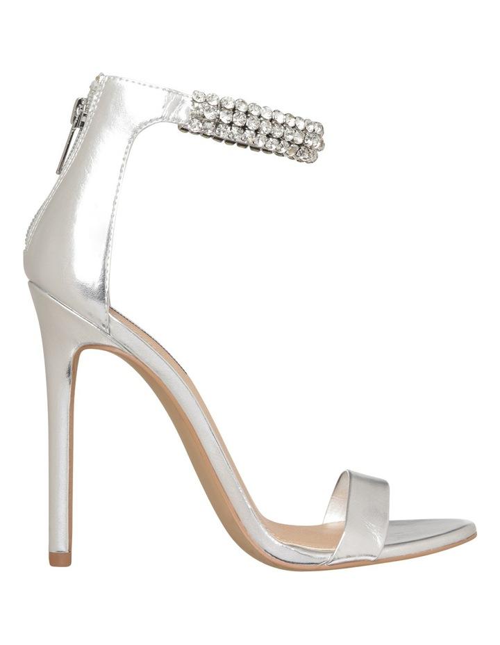 Rando Silver Sandal image 1