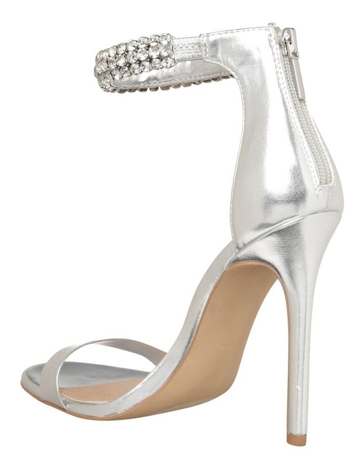 Rando Silver Sandal image 2