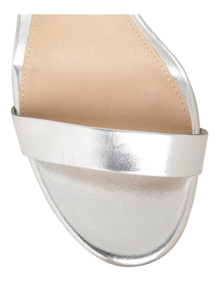 Rando Silver Sandal image 3