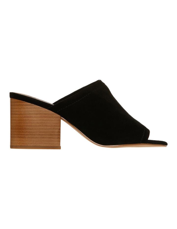 Doran Black Sandal image 1