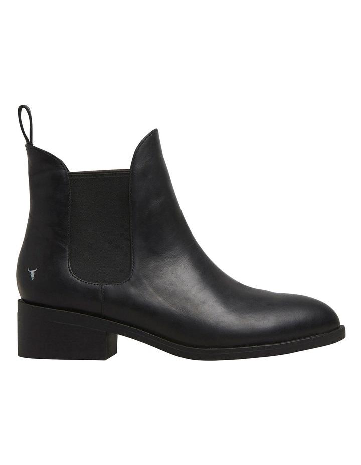 Grinded Black Boot image 1