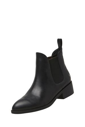 Windsor Smith - Grinded Black Boot