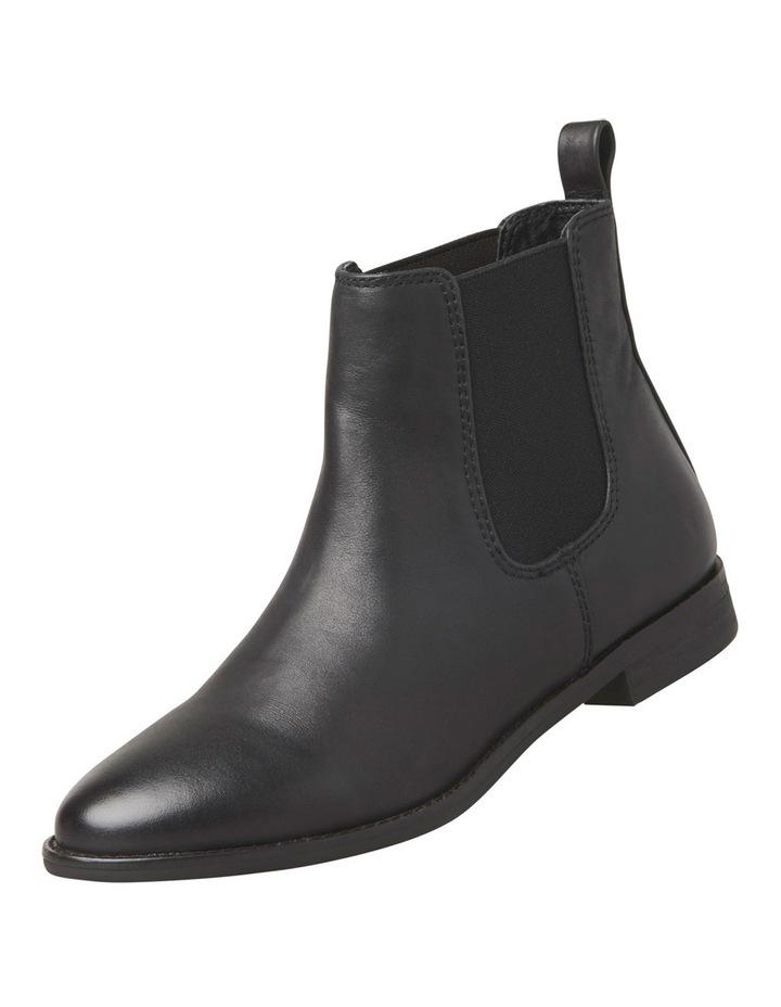 Fent Black Boot image 2
