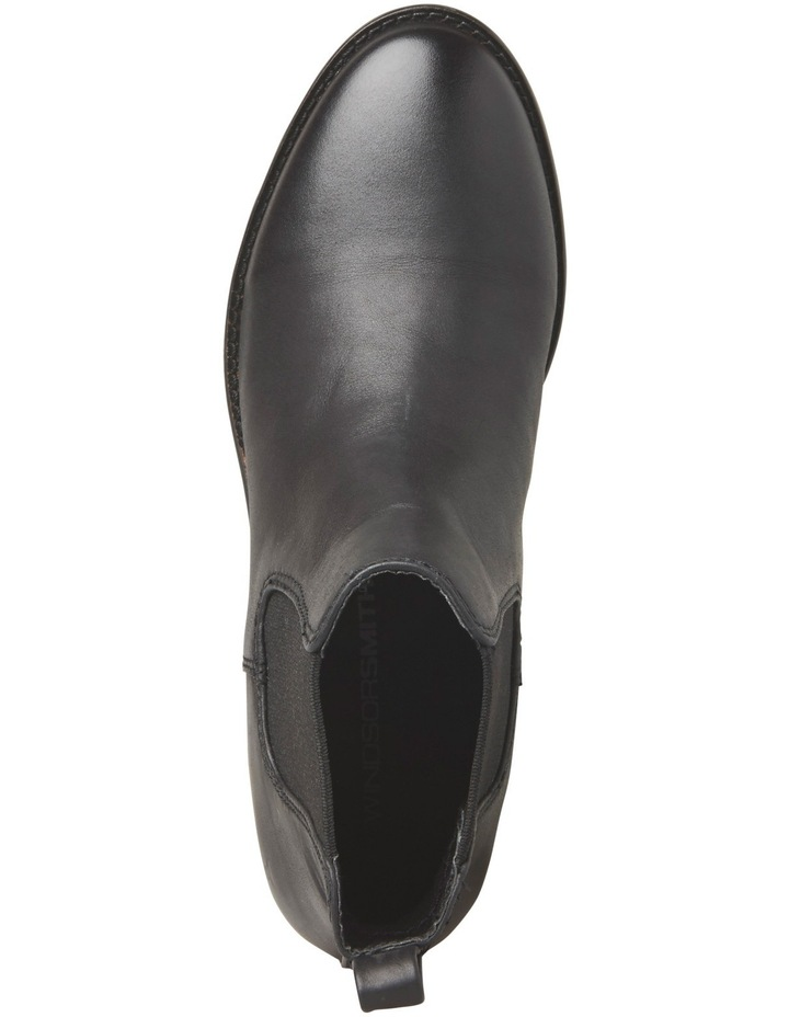 Fent Black Boot image 3