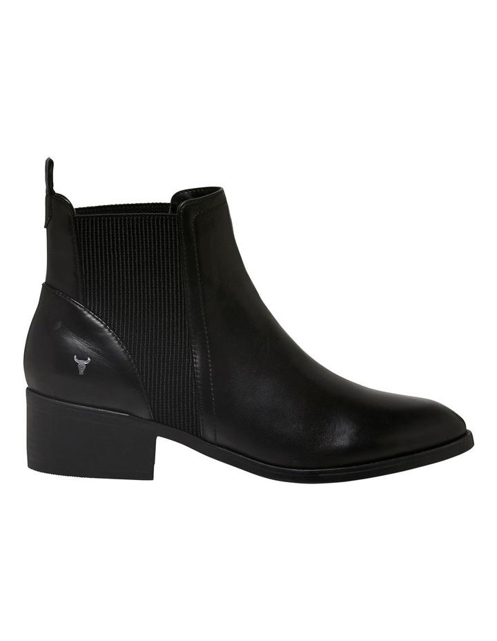 Raf Black Boot image 1