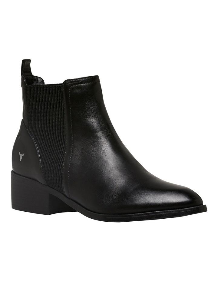 Raf Black Boot image 2